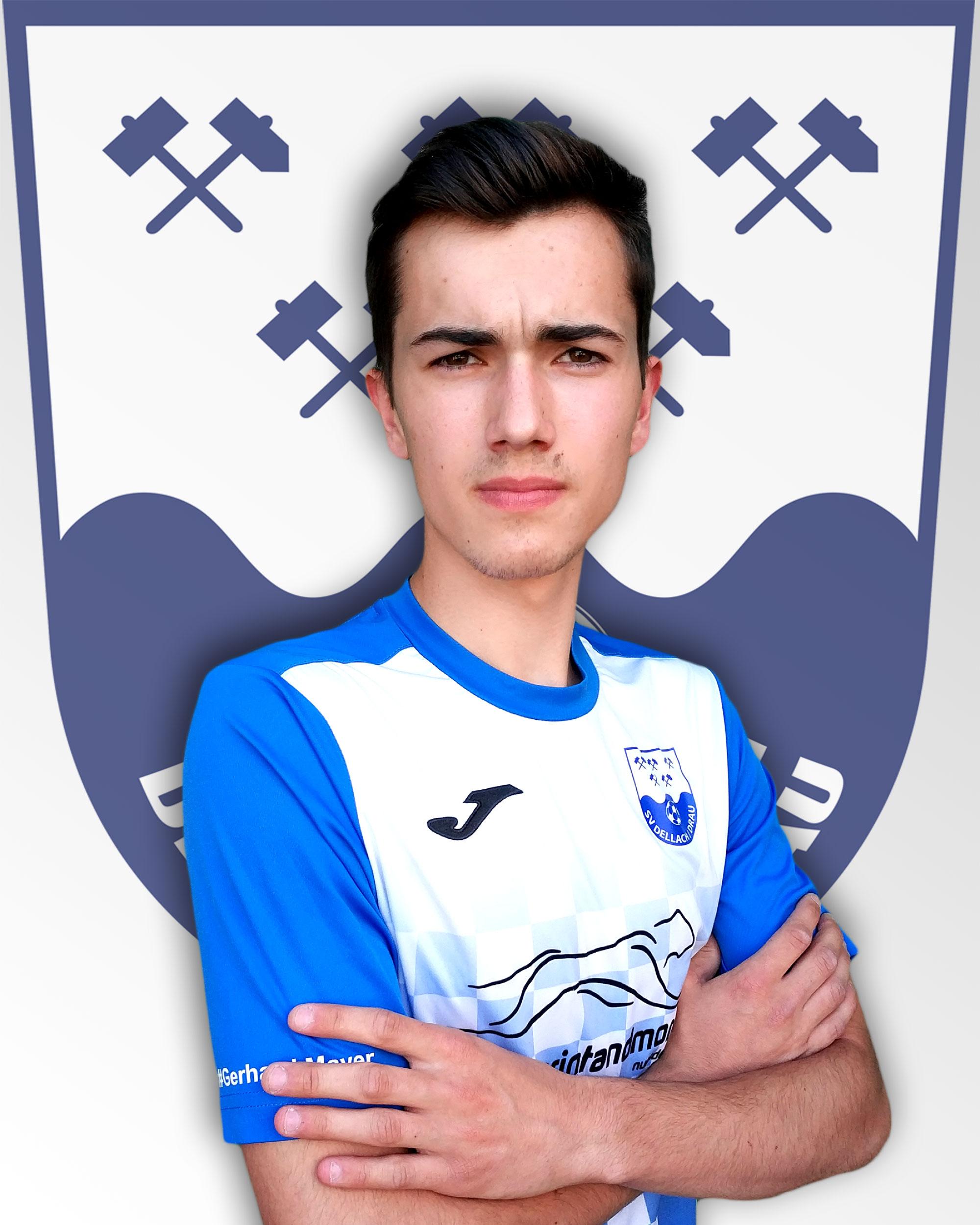 Hasan Duranovic