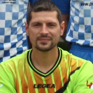 Martin Gasser